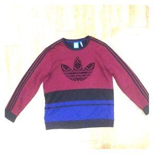 Adidas sweater 40$
